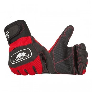 GUANTES FORESTAL SIP PROTECTION 2XD2