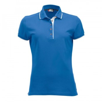 POLO MUJER CLIQUE SEATTLE LADIES