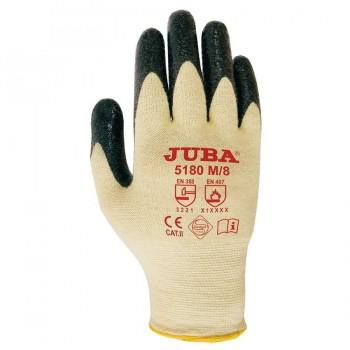GUANTE JUBA 5180 DE KEVLAR Y LYCRA