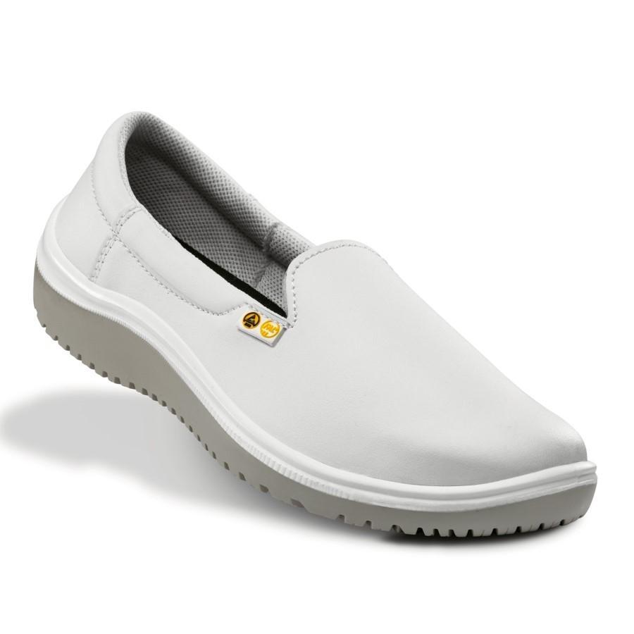 marcas reconocidas especial para zapato grandes ofertas Calzado de trabajo para mujer - Prolaboral