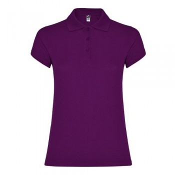 POLO ROLY STAR WOMAN 6634
