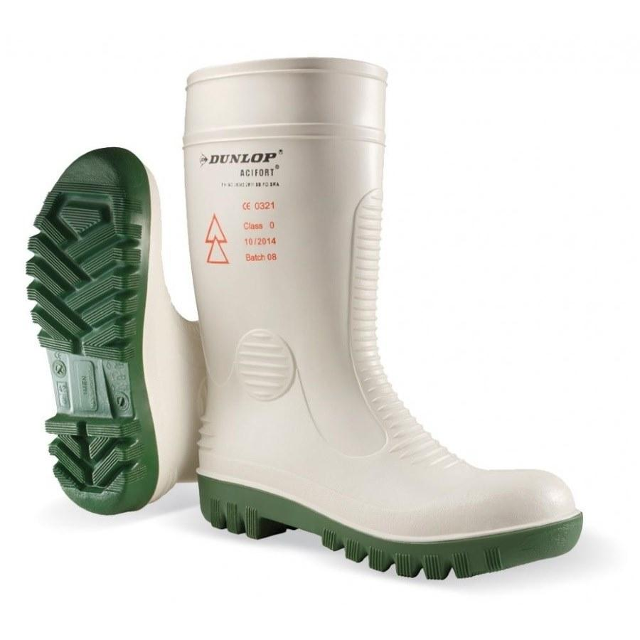 3cae26a5a9a BOTA DE AGUA DUNLOP ACIFORT SAFETY HIGH VOLTAGE - Prolaboral