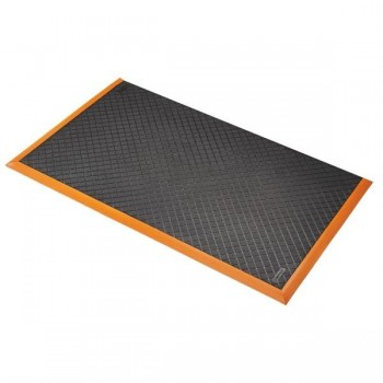 ALFOMBRA NOTRAX SAFETY STANCE SOLID 649