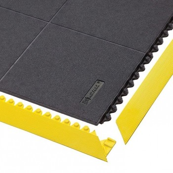 ALFOMBRA NOTRAX CUSHION EASE SOLID ESD 558