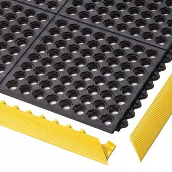 ALFOMBRA NOTRAX CUSHION EASE NITRILO 650S