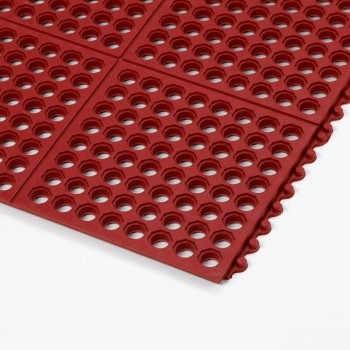 ALFOMBRA NOTRAX CUSHION EASE 550RD