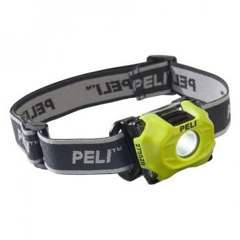 LINTERNA FRONTAL ATEX PELI 2755Z0