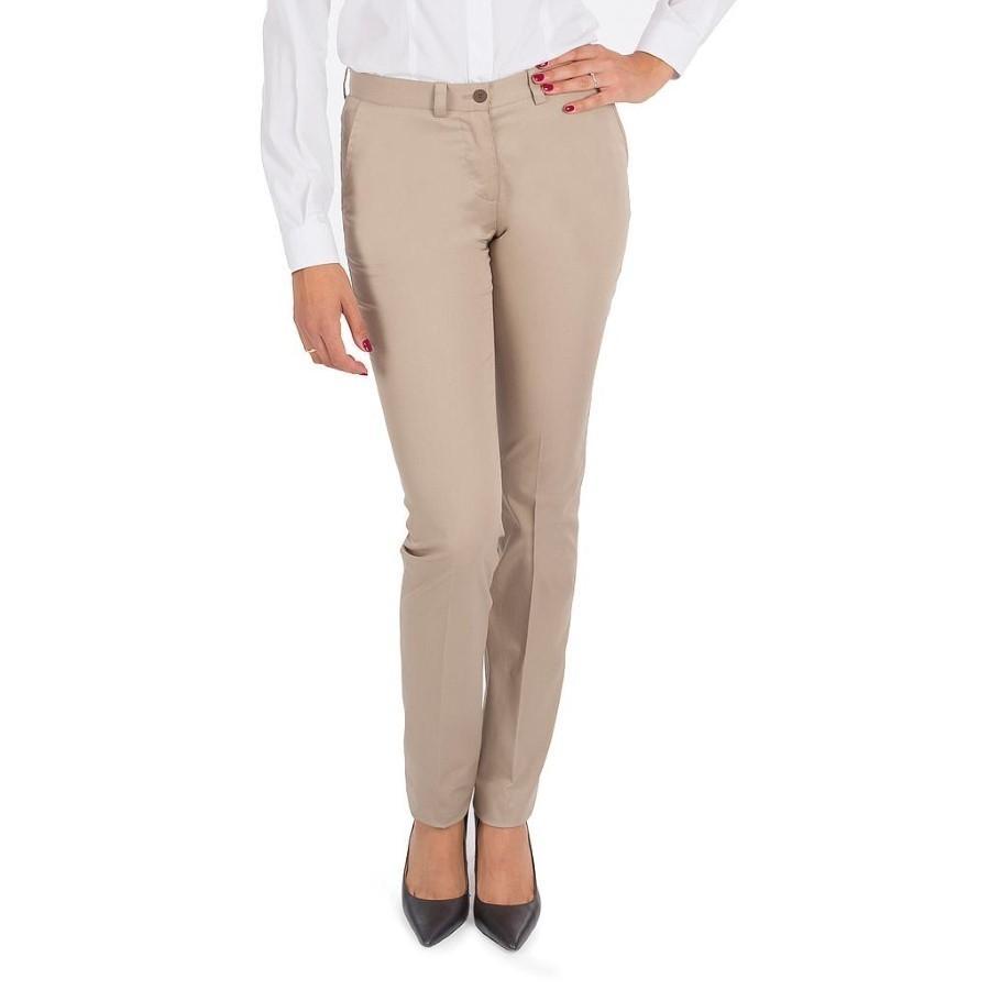 Pantalon De Mujer Chino De Trabajo Garys 2047 Prolaboral