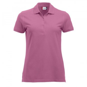 POLO M/C MUJER CLIQUE MARION