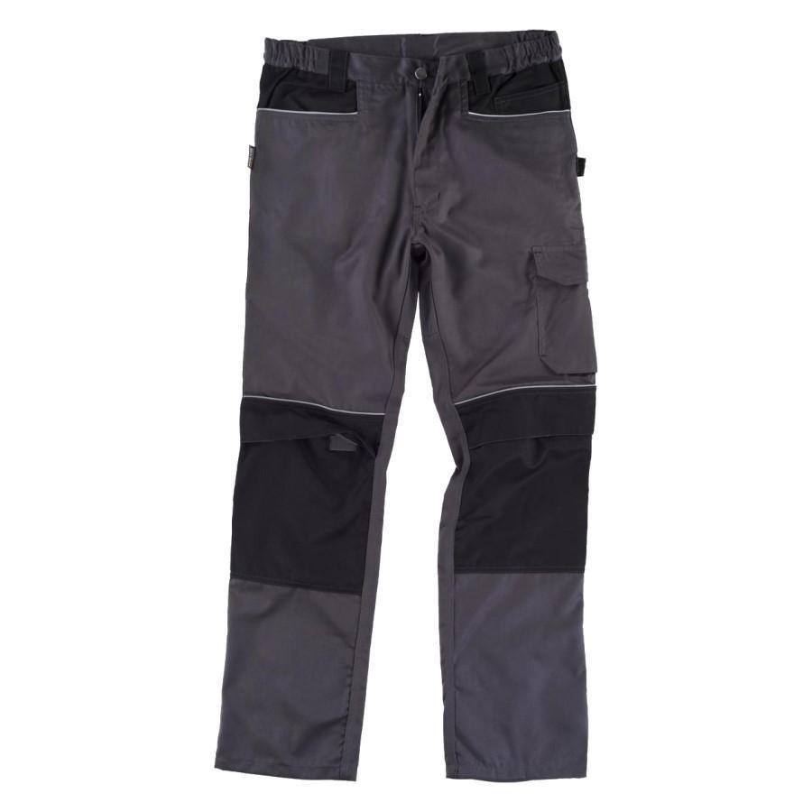 Pantalon De Trabajo Future Workteam Wf1052 Prolaboral