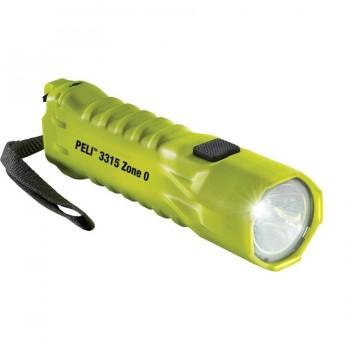 LINTERNA LED ATEX PELI 3315Z0