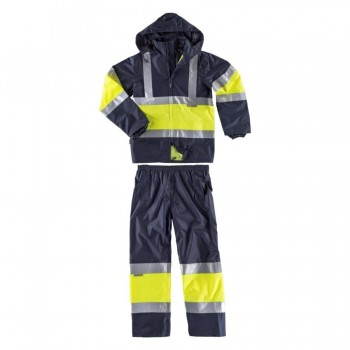 TRAJE IMPERMEABLE WORKTEAM S2018